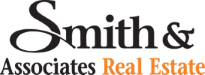 Smith and associates real estate logo