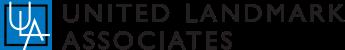 united landmark associates logo