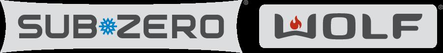 Sub Zero and Wolf Appliances logo