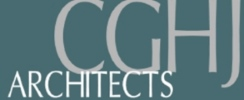CGHJ Architects logo