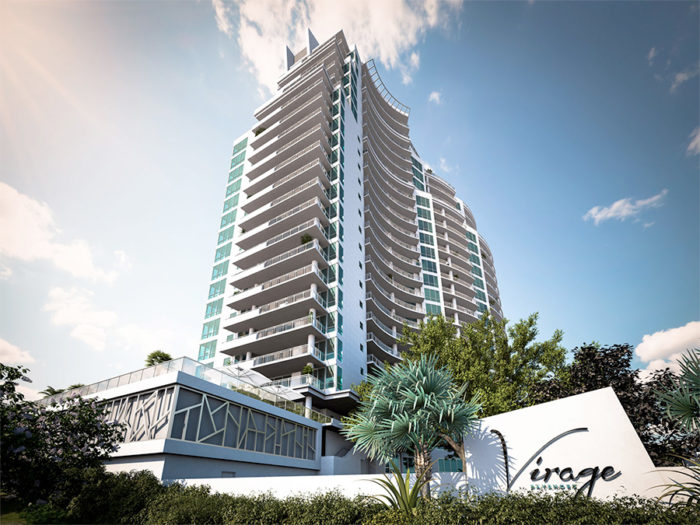 The Virage Bayshore condo photo