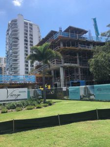 Virage Construction Update